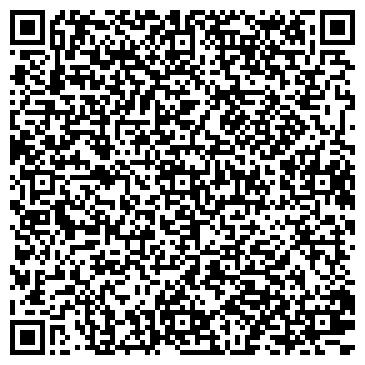 QR-код с контактной информацией организации Частное предприятие ЧИКУП «Агентство Михаила Бороздина»