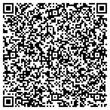 QR-код с контактной информацией организации GODDESS FINANS, Частное предприятие