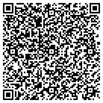 QR-код с контактной информацией организации Субъект предпринимательской деятельности Akhmadi Invest