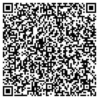 QR-код с контактной информацией организации ИП Глебко С. К.