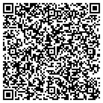 QR-код с контактной информацией организации Частное предприятие ТОО «Центр КИЭП»
