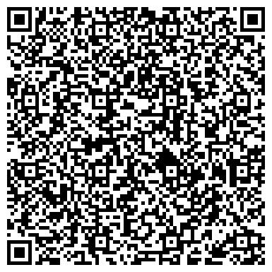 QR-код с контактной информацией организации Частное предприятие ТОО «ИнвестКредитМаркет»
