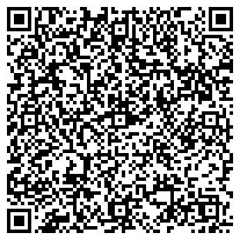 QR-код с контактной информацией организации АМАДИНА ТУРС