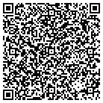 QR-код с контактной информацией организации Финансовый брокер