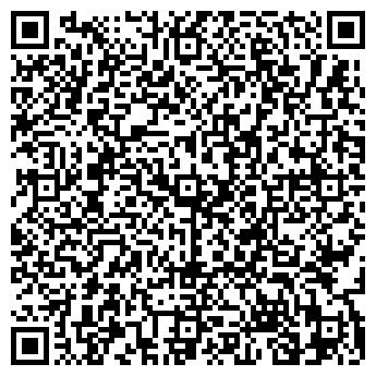 QR-код с контактной информацией организации OFF-Club