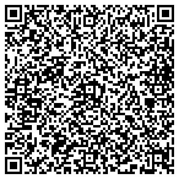 QR-код с контактной информацией организации International Consulting Group