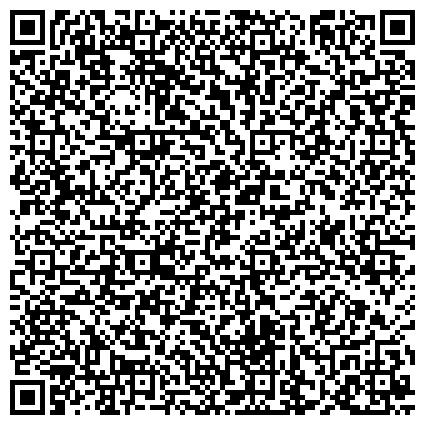 QR-код с контактной информацией организации Общество с ограниченной ответственностью Агентство по Международным стандартам финансовой отчетности