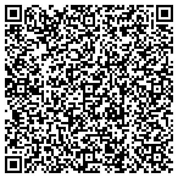 QR-код с контактной информацией организации Частное предприятие Центр аудита и консалтинга