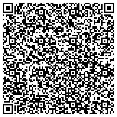 QR-код с контактной информацией организации Субъект предпринимательской деятельности Business Alliance MKL Consulting & Education