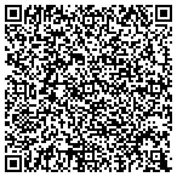 QR-код с контактной информацией организации Бизнес консалтинг