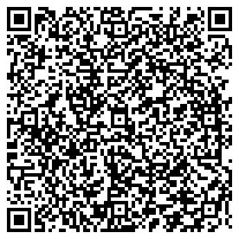 QR-код с контактной информацией организации БУЛГАР-ИНТЕРТУР