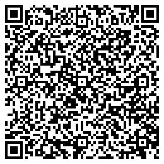 QR-код с контактной информацией организации Звукомод