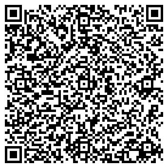 QR-код с контактной информацией организации «АЛИСА-групп», Частное предприятие
