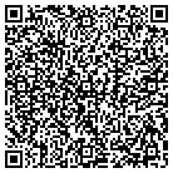 QR-код с контактной информацией организации ИП Петух В.В.