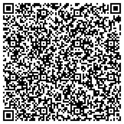 QR-код с контактной информацией организации Частное предприятие ООО «Компания по управлению и эксплуатации объектов недвижимости»