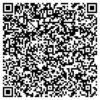 QR-код с контактной информацией организации Бизнеспланирование ООО