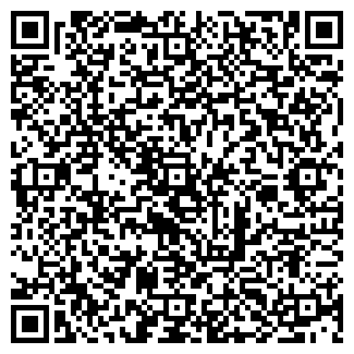 QR-код с контактной информацией организации ПРиСС