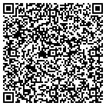 QR-код с контактной информацией организации Гайнутдинов, ИП