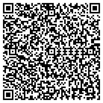 QR-код с контактной информацией организации Victorial