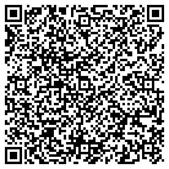 """QR-код с контактной информацией организации ТОО """"Green Tech KZ"""""""