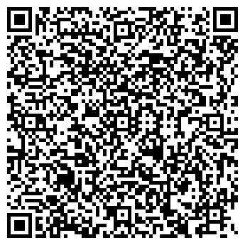 QR-код с контактной информацией организации ТОО «Unity Group»