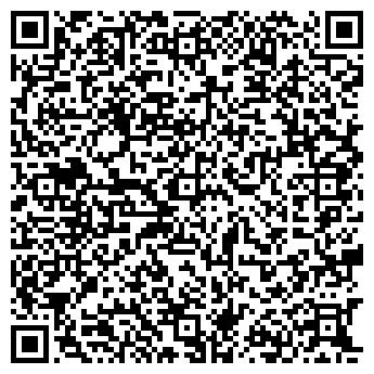 QR-код с контактной информацией организации ТОО <<Alma Cloud>>