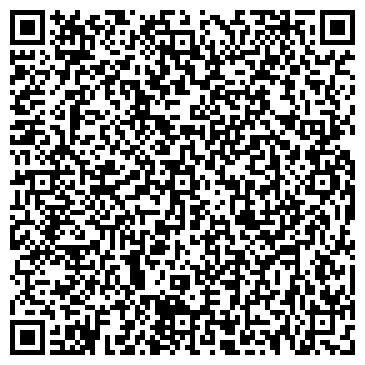 QR-код с контактной информацией организации Кадровый центр «Кругозор»