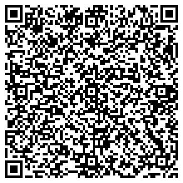 QR-код с контактной информацией организации ТОО Тренинг-центр «Progress»