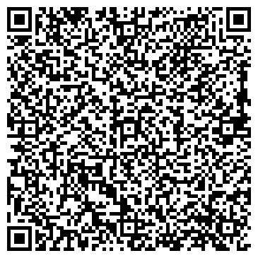 QR-код с контактной информацией организации Общество с ограниченной ответственностью GLAMORI-TOP SRL
