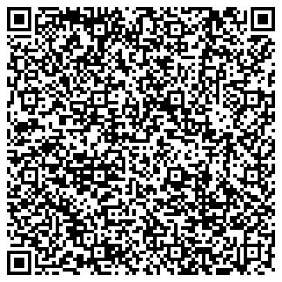 QR-код с контактной информацией организации ООО «Центр экспертиз и бизнеса «Капитал-Инвест»