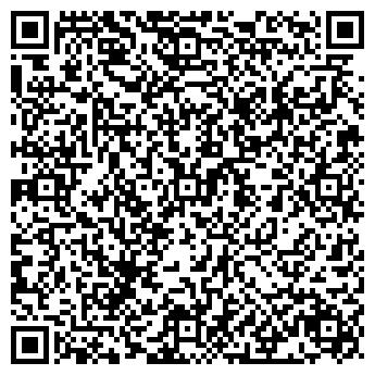 QR-код с контактной информацией организации Частное предприятие ЧНПФ «ЭНТ»
