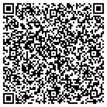 QR-код с контактной информацией организации Лагутина Марина, ФЛ-П