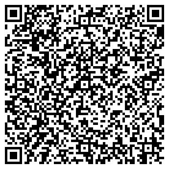 QR-код с контактной информацией организации Аурум аудит