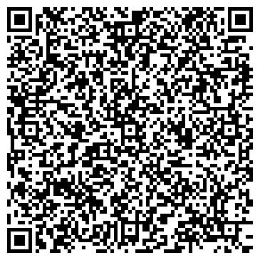 QR-код с контактной информацией организации АУДИТОРСЬКА КОМПАНІЯ «ОСТ-АУДИТ»