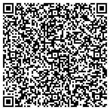 QR-код с контактной информацией организации Частное предприятие Центр «Искусство жить»