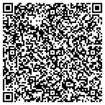 """QR-код с контактной информацией организации ТОВ """"Глобал Констракш Машинери Груп"""""""