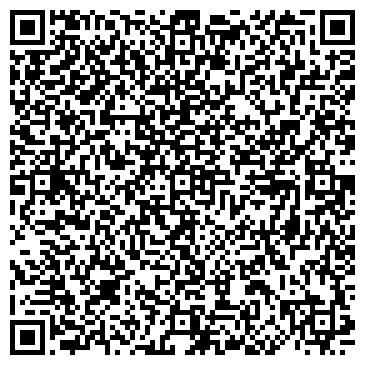 QR-код с контактной информацией организации Винницкий Клуб Китайской Метафизики