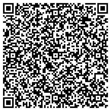 QR-код с контактной информацией организации ТОО «Агентство внедрения ИСО»