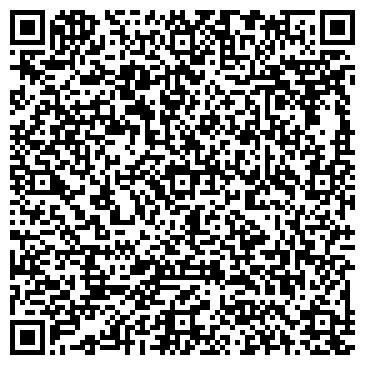 QR-код с контактной информацией организации Объединение Объединение «Центр Развития Бизнеса»