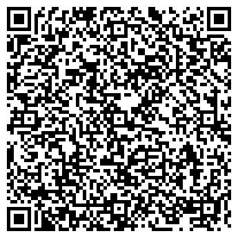 QR-код с контактной информацией организации ДИЛИЖАНС-МИЛЛЕНИУМ