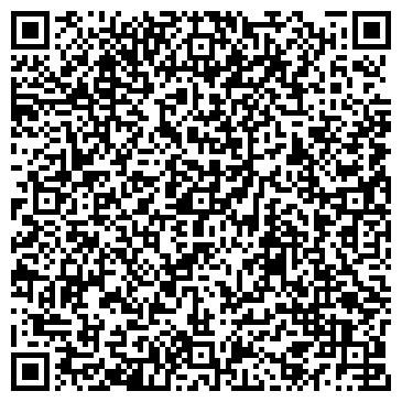 QR-код с контактной информацией организации ФЛП Ярмоленко Антон Александрович