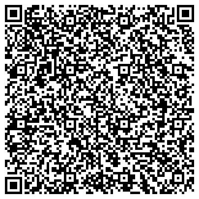 QR-код с контактной информацией организации Общество с ограниченной ответственностью Оценка имущества, оценка основных фондов, оценка акций