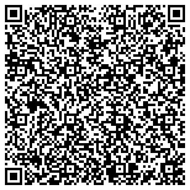QR-код с контактной информацией организации Субъект предпринимательской деятельности Детективное агентство «ИКС-ИНФО»