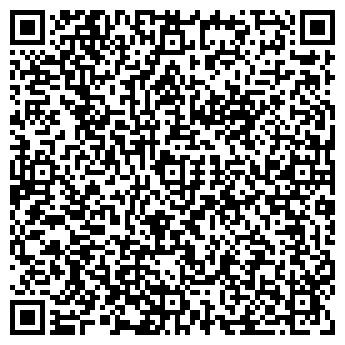 QR-код с контактной информацией организации Крамничка «ПРЕЗЕНТ»