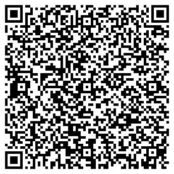 QR-код с контактной информацией организации Частное предприятие Runway Company