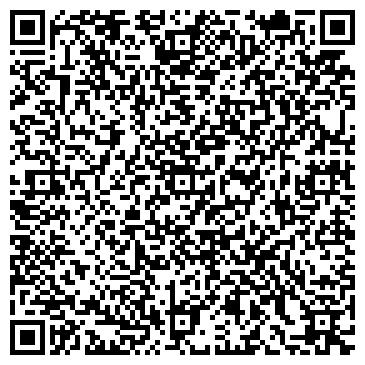 QR-код с контактной информацией организации БК Настольных Игр Развивающих Мышление