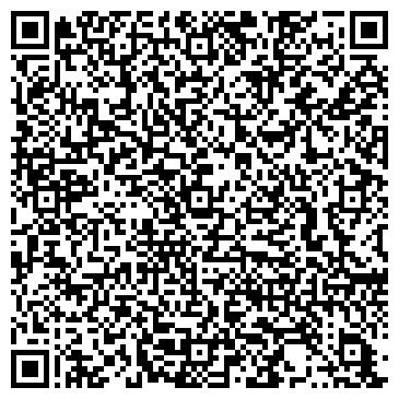 """QR-код с контактной информацией организации """"Лобуш Консалтинг - Lobusch Consulting"""""""