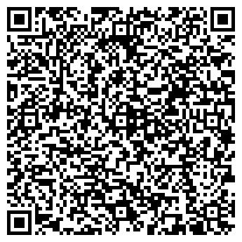 """QR-код с контактной информацией организации """"Ваш Шанс"""""""