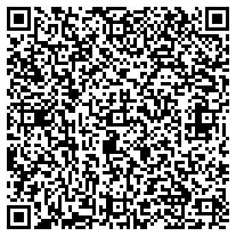 QR-код с контактной информацией организации ЧП Ивков
