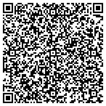 QR-код с контактной информацией организации Частное предприятие Персонал-технологии